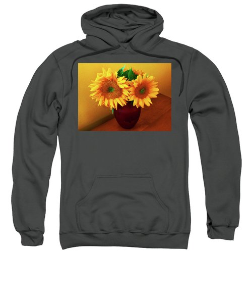 Sunflower Corner Sweatshirt