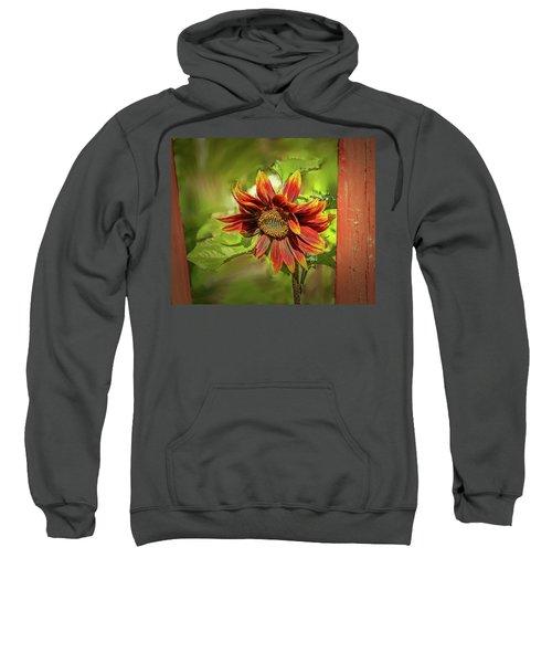 Sunflower #g5 Sweatshirt