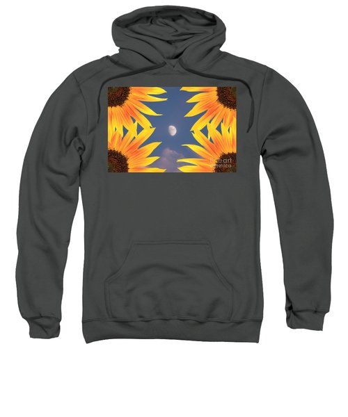 Sunflower Moon Sweatshirt