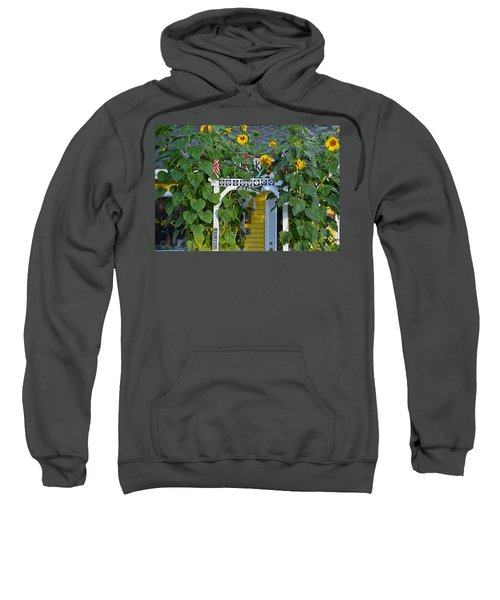 Sunflower Roads Sweatshirt