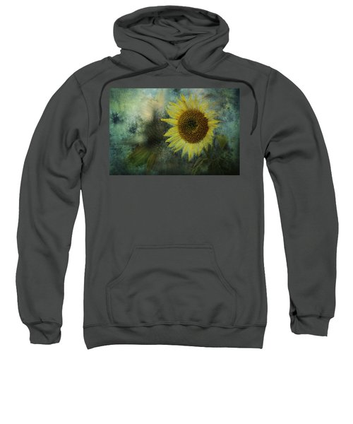 Sunflower Sea Sweatshirt