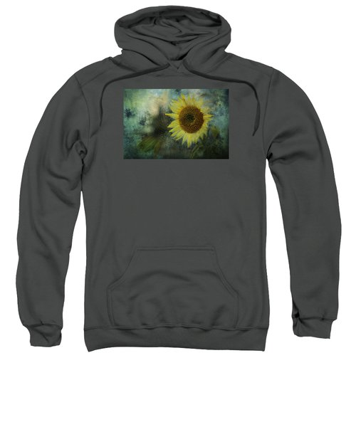 Sunflower Sea Sweatshirt