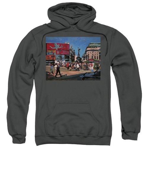 Sunny Piccadilly Sweatshirt
