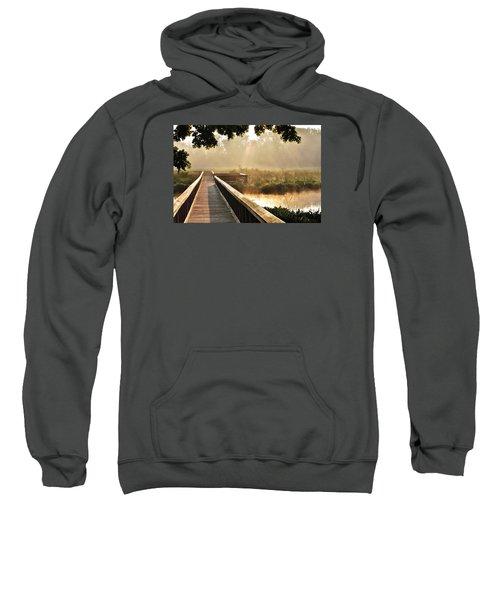 Sunny Walk Sweatshirt