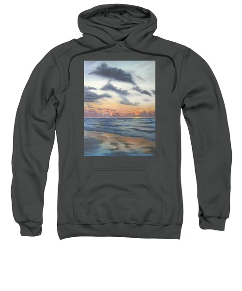 Sunrise 02 Sweatshirt