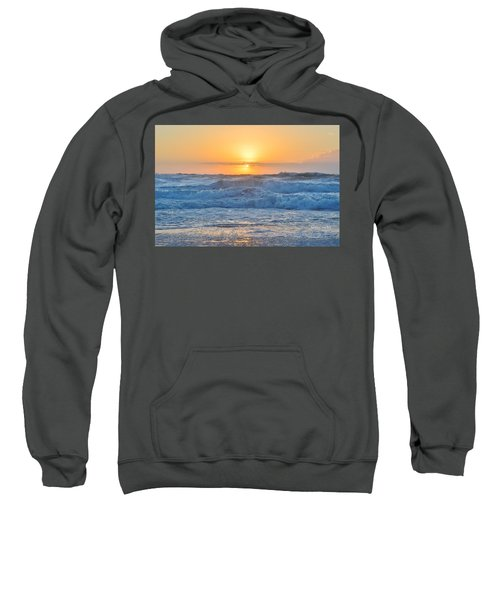 Sunrise 18th Of June Sweatshirt