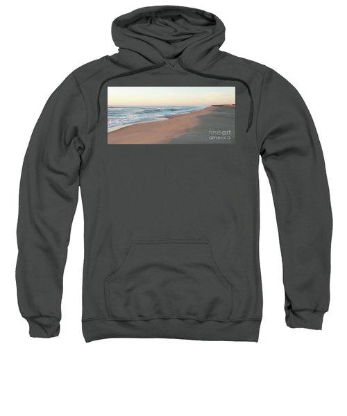 Sunrise At Nauset Sweatshirt