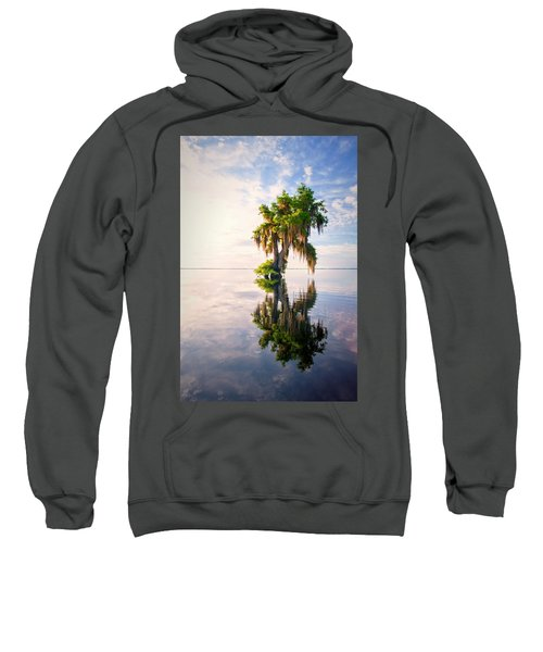 Sunrise Dip #2 Sweatshirt