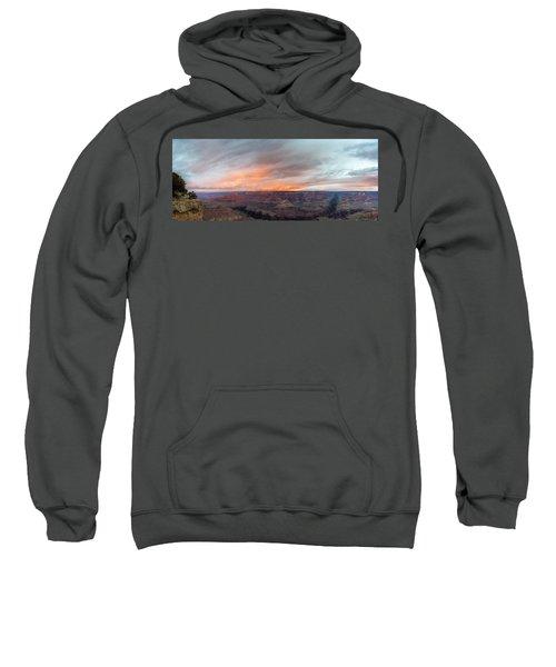 Sunrise In The Canyon Sweatshirt