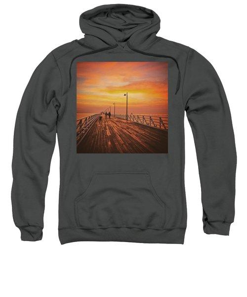 Sunrise Lovers Sweatshirt