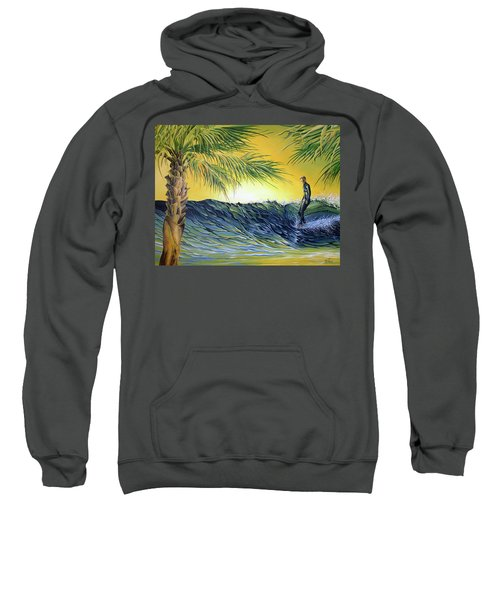 Sunrise Nose Ride Sweatshirt
