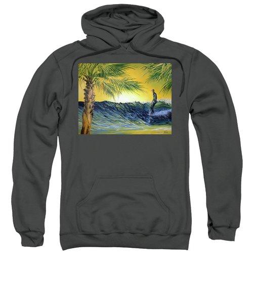Sunrise Nose Ride Sweatshirt