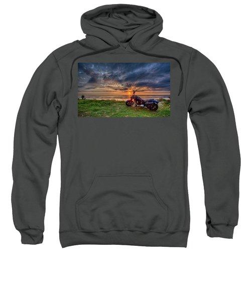 Sunrise Ride Sweatshirt