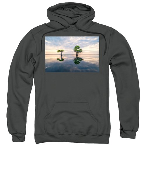 Sunrise Serenity Sweatshirt