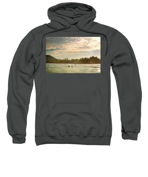 Sunrise Surfers Sweatshirt