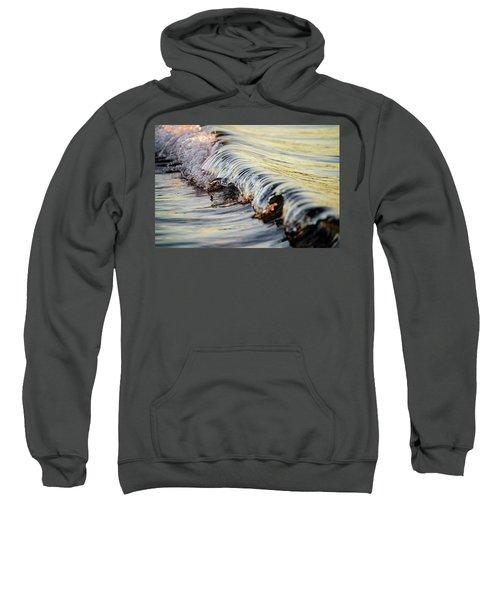 Sunrise Wave Sweatshirt