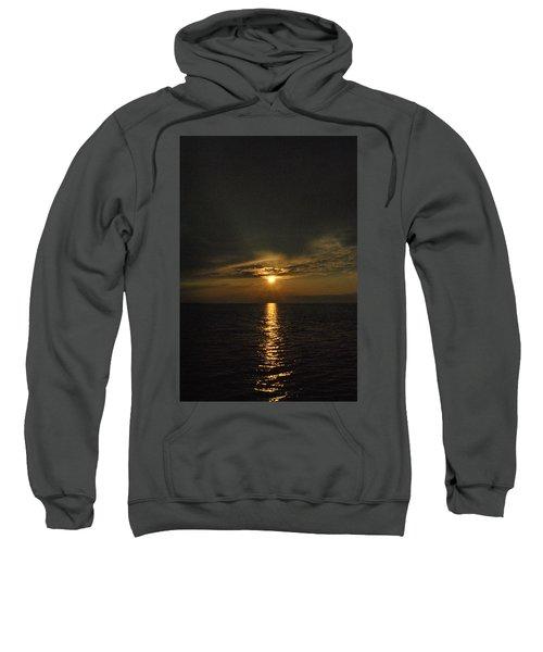 Sun's Reflection Sweatshirt
