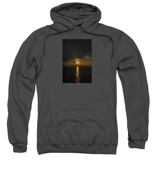 Sun's Reflection Sweatshirt