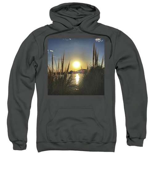 Sunset @ Copper Sky Sweatshirt