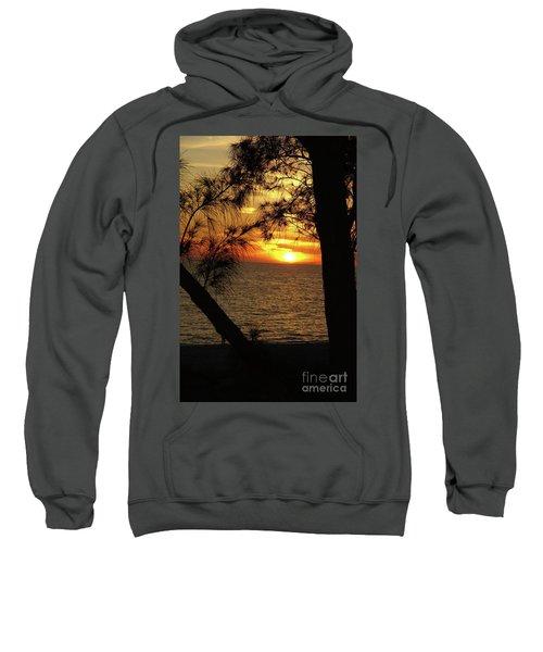 Sunset 1 Sweatshirt