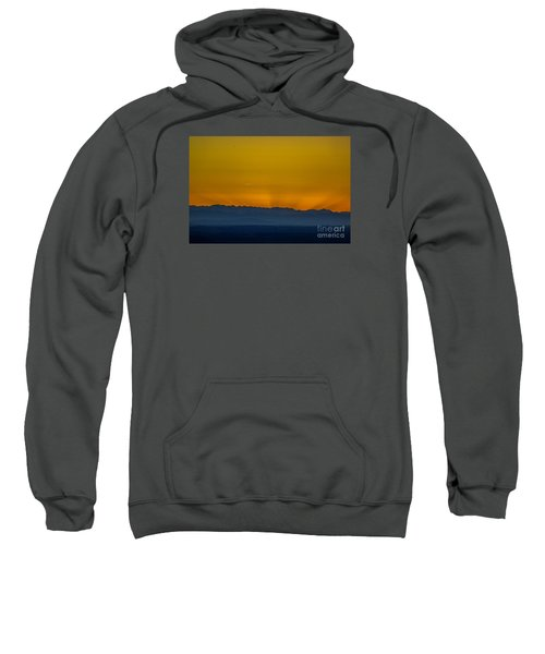 Sunset 3 Sweatshirt
