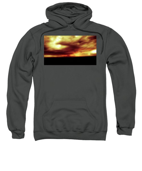 Sunset #6 Sweatshirt