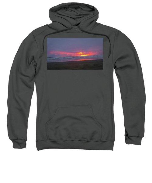 Sunset #9 Sweatshirt