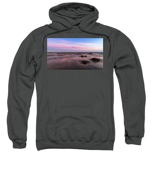 Sunset At The Atlantic Sweatshirt
