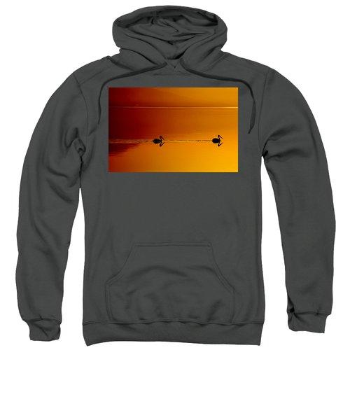 Sunset Cruising Sweatshirt