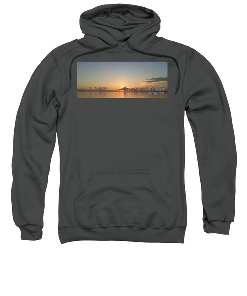 Sunset Glory Sweatshirt