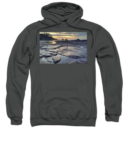 Sunset Glow Sweatshirt