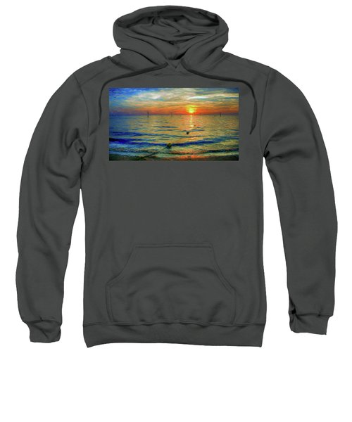 Sunset Impressions Sweatshirt