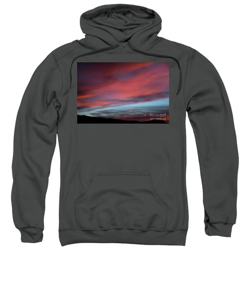 Sunset In Capital Reef  Sweatshirt