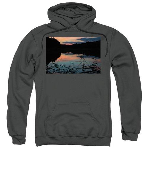 Sunset In September Sweatshirt