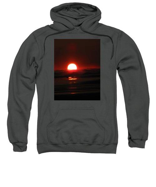 Sunset In The Waves Sweatshirt