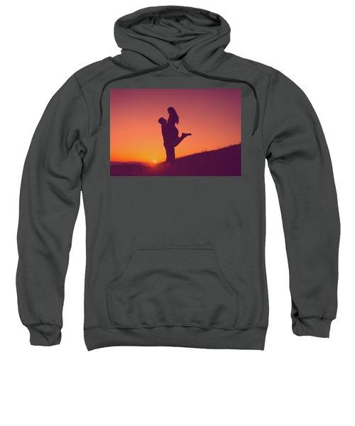 Sunset Love Sweatshirt