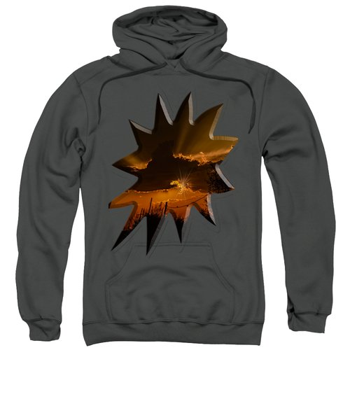 Sunset No.07 Sweatshirt
