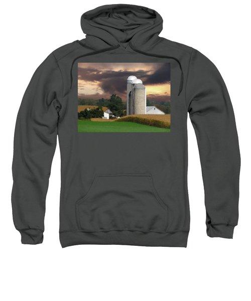 Sunset On The Farm Sweatshirt