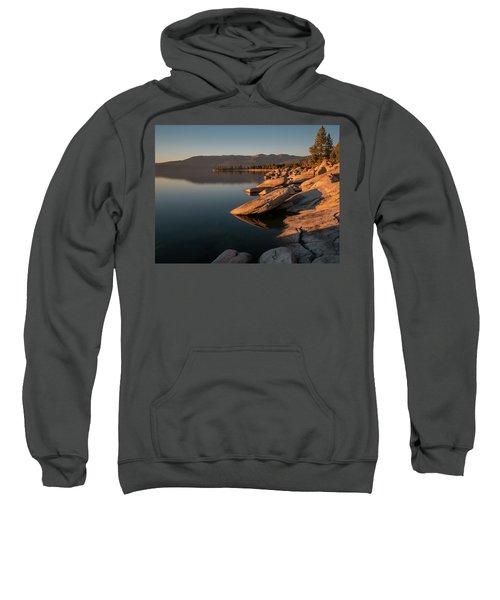 Sunset Peace Sweatshirt
