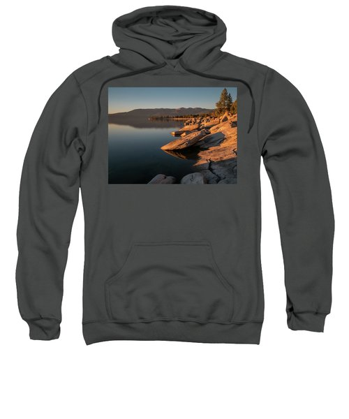 Sunset Peace Sweatshirt