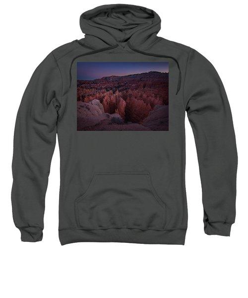 Sunset Point Sweatshirt