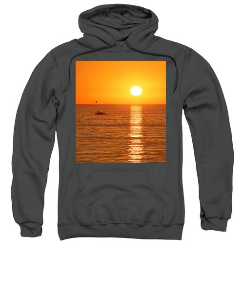 Sunset Solitude Sweatshirt