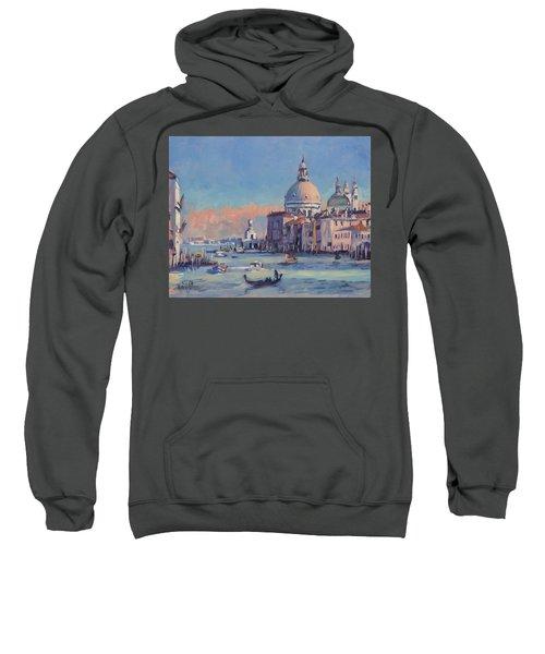Sunset Venice Sweatshirt