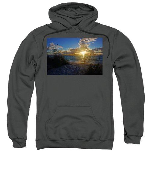 Sunset Windsurfer Sweatshirt