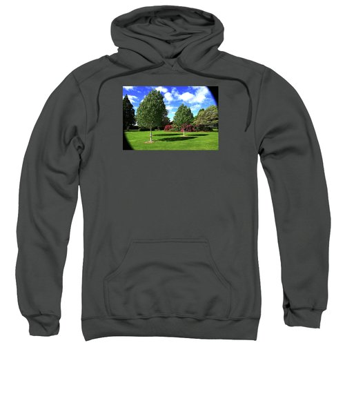 Sunshine And Shadows Sweatshirt