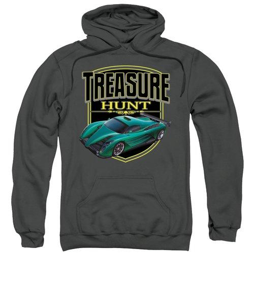 Super Fast Sweatshirt