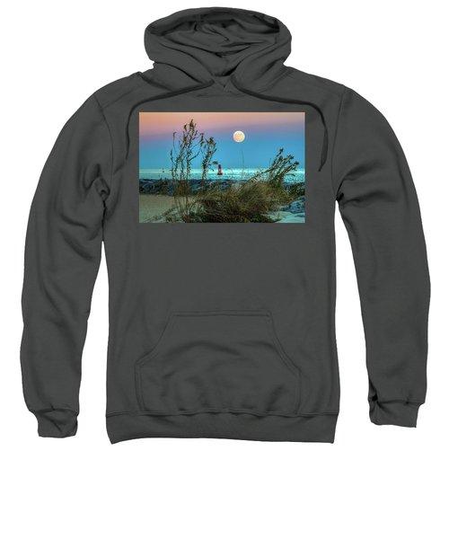 Super Moon 2016 Sweatshirt