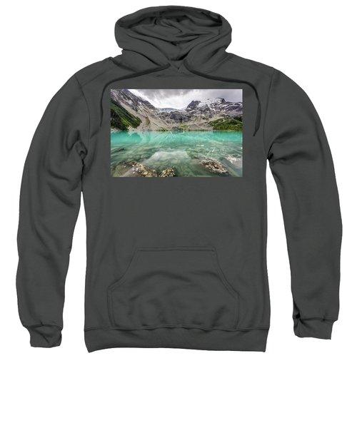 Super Natural British Columbia Sweatshirt