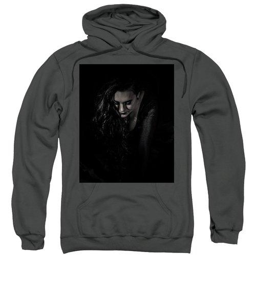 Supplication Sweatshirt