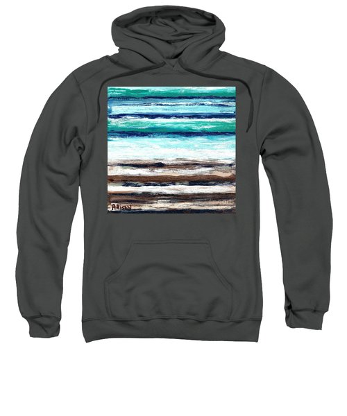 Surf And Turf Sweatshirt